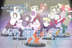 アニメのナルト史上最高の曲といえばwwwwwwwww
