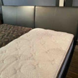 『サータ・リビングスタイルのベッドフレーム・イリノイ505』の画像