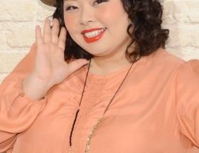 ぽっちゃりファッション誌『la farfa』イメージモデルの渡辺直美は、ぽっちゃりではない件