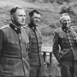 【閲覧注意】ナチスが行なった人体実験の数々が怖すぎる・・・
