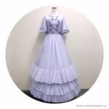 『[イコラブ] オサレカンパニー『佐竹のん乃 卒業ドレス』ディテール公開…』の画像