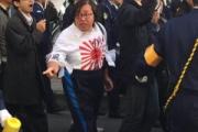 SEALDs(シールズ)幹部が産経新聞の記事に激怒