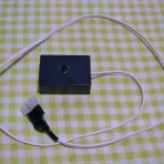 Deltal Loop Antenna