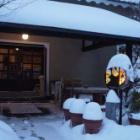 『雪の後遺症』の画像