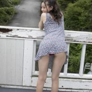 【画像】 足立梨花ちゃんパンチラ(赤)wwwwwwww 【GIFあり】 アイドルファンマスター
