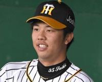 【阪神】才木浩人が1回無失点!右肘痛から再起!2軍戦で1年ぶり実戦登板