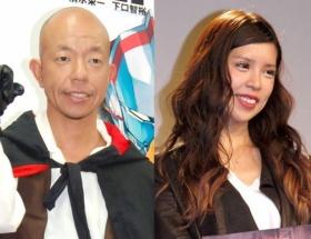バイきんぐ小峠、元カノ坂口杏里のAVデビュー報道に「ただただ驚いています」
