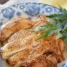 【レシピ・主菜・おつまみ・お弁当おかず・動画】皮パリジューシー!ガーリックチキンステーキの簡単な作り方
