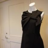 『N°21(ヌメロ ヴェントゥーノ)リトルブラックドレス』の画像