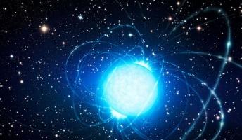【宇宙ヤバイ】スプーン一杯で驚きの10億トン、10ギガテスラ。 マグネターの謎を解明か