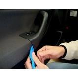 『助手席と後席のウィンドウスイッチ交換(Passat CC Window Switch(Passenger/Rear))(前編)』の画像