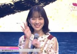 【画像】堀未央奈さん、卒業に向けてコンディションを整えている!!!