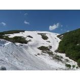 『月山でのキャンプ開催』の画像