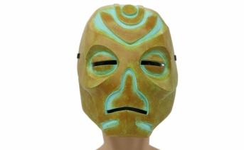 小ネタ:ドラゴンプリーストの仮面は通販で買える