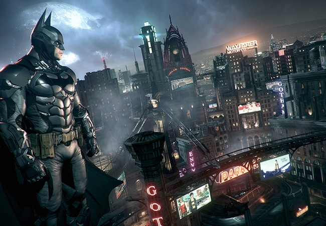 【バットマン アーカムナイト】このゲーム面白い?【プレイ感想・評価】