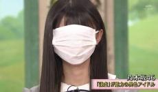 【悲報】日向坂握手会メンバーもスタッフもヲタもマスク着用【コロナウィルス】