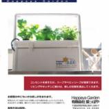 『(番外編)LEDを使った野菜栽培キット販売(葉っぱや・千葉県市原市)』の画像