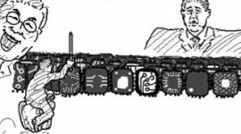 """【ムンジェノサイド】反日不況で独り負け、韓国企業の大量""""格下げ""""…専門家「文政権、経済悪化も『日本のせい』に」"""