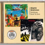 『Mighty Maytones「Madness / Boat To Zion」』の画像