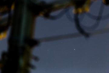 カタリナ彗星