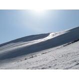『月山ツアースキー2期。自然の中でスキーを楽しみました!』の画像
