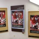 『中野ブロードウェイ 墓場の画廊「ウルトラマンネクサス展」に行ってきたでござるッ!レポートらしきもの』の画像