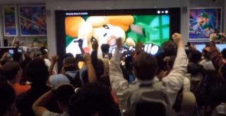 海外ファン大歓喜!「Nintendo Direct 2018.9.14」のリアクション映像が公開!