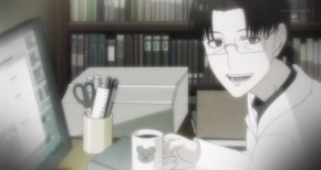 【M3 ~ソノ黒キ鋼~】第19話 感想 罵倒ワードに変な力を注ぐアニメ