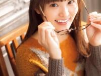 【日向坂46】『Platinum FLASH』高瀬愛奈がソロ初登場!!!リラックスコーデでおうち時間を語る!
