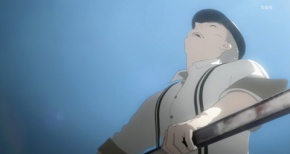 【亜人】第11話 感想 死ぬほどスリル満点のアトラクションだ!