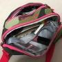 コストコの日のバッグと持ち物公開!ショルダーのミニバッグがおすすめです!