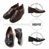 『入荷 | MOTO スリッポン for MEN』の画像