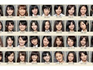 【乃木坂46】初期の1期生そっくりな子34人が5期生として加入したら全盛期の人気取り戻せると思う?【画像】