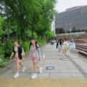 2018年横浜開港記念みなと祭ヨコハマカワイイパーク その1(インフォメーション)