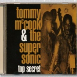 『Tommy McCook & The Super Sonic「Top Secret」』の画像
