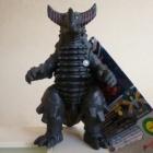 『ウルトラ怪獣X 08 ロボット怪獣メカゴモラ レビューらしきもの』の画像