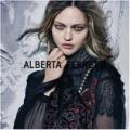 【latest news】 Alberta Ferretti - Fall / Winter 2015