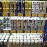 改正酒税法成立 過剰な酒の安売りを規制 「町の酒屋さん」の経営を守るとの趣旨
