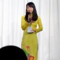 東京外国語大学第94回外語祭2016 その12(ベトナム舞踊同好会)
