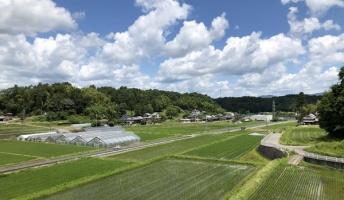 【画像】こういう田舎住んでるやつwwwwwwwwww