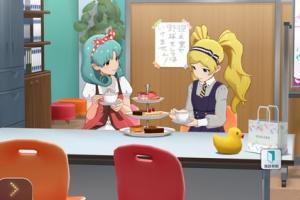 【ミリシタ】「Charlotte・Charlotte」の固有モーションが登場!