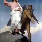 『聖書の力。聖霊とサタンの声、癒やしと問題解決は御言葉の力による!』の画像