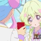 『アイカツスターズ!第91話「ハッスル♪アイドル修行☆」 感想フェイズでござるッ!』の画像