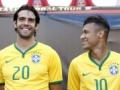 W杯予選に臨むブラジル代表、33歳カカを追加招集…コウチーニョ負傷