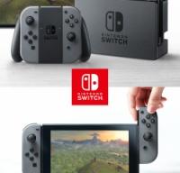 任天堂新ゲーム機「Nintendo Switch」発表
