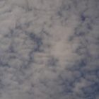 『5/15の雲~ハロ&うろこ雲 2020/05/16』の画像
