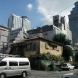 『西新宿8丁目の記憶』の画像