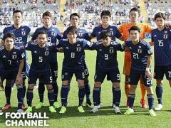 日本代表のアジアカップ初戦苦戦は優勝へのフラグ!?