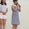 2014年湘南江の島 海の女王&海の王子コンテスト その27(海の女王2014候補者・8番)の2