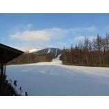 『本日、NHK文化センタースキー教室開催。』の画像